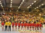 Švédsko 2010