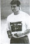 trenér Jiří TKADLEC